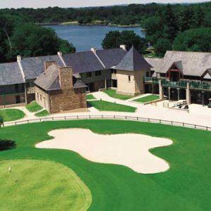 golf de saint-malo