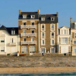 hotel antinea à Saint-Malo