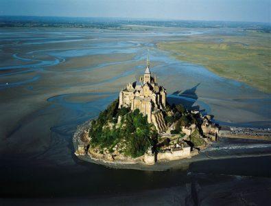 Le Mont Saint-Michel, Bretagne