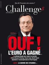Challenges - Septembre 2012 - Seminaires