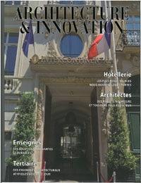 architecture & innovation 2013
