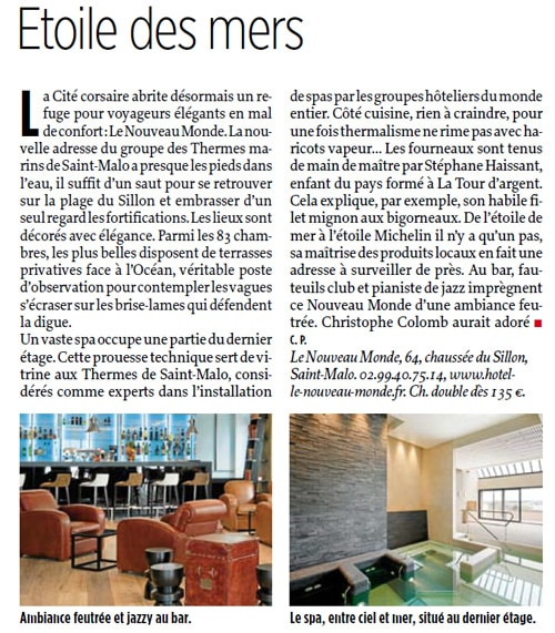 article le-point