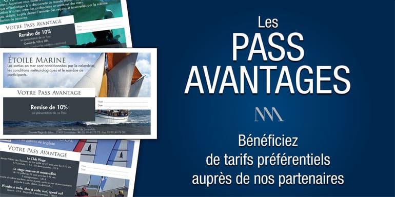 Pass Avantages - Hôtel Le Nouveau Monde
