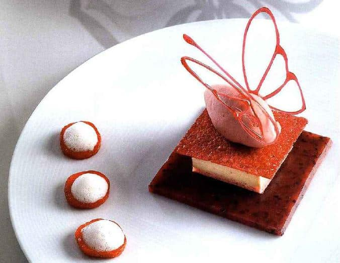 recette dessert