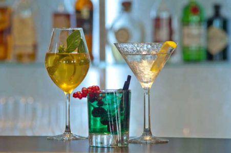 soiree cocktail
