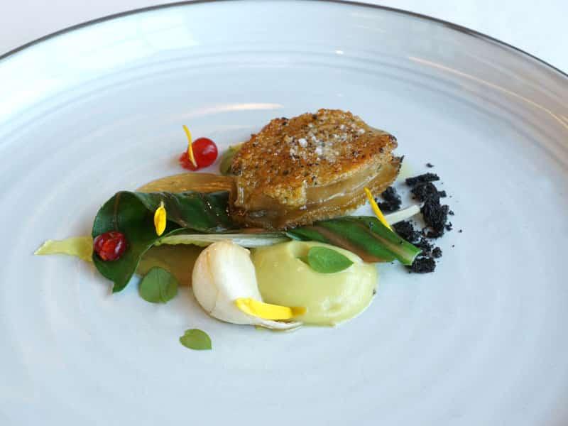 recette bretonne : Ormeaux sauvages