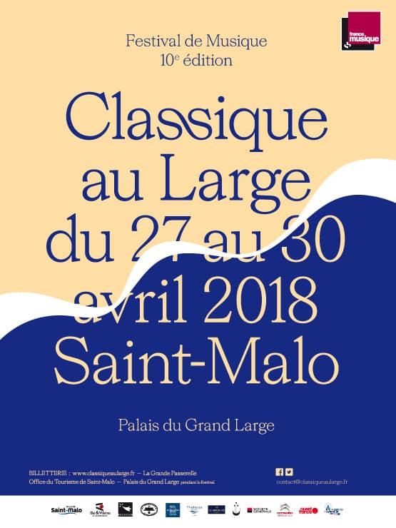 Classique au Large à Saint-Malo