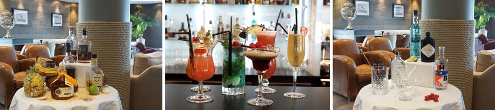 Soirée Cocktails au Bar Le Comptoir