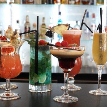 Soirées Cocktails à Saint-Malo