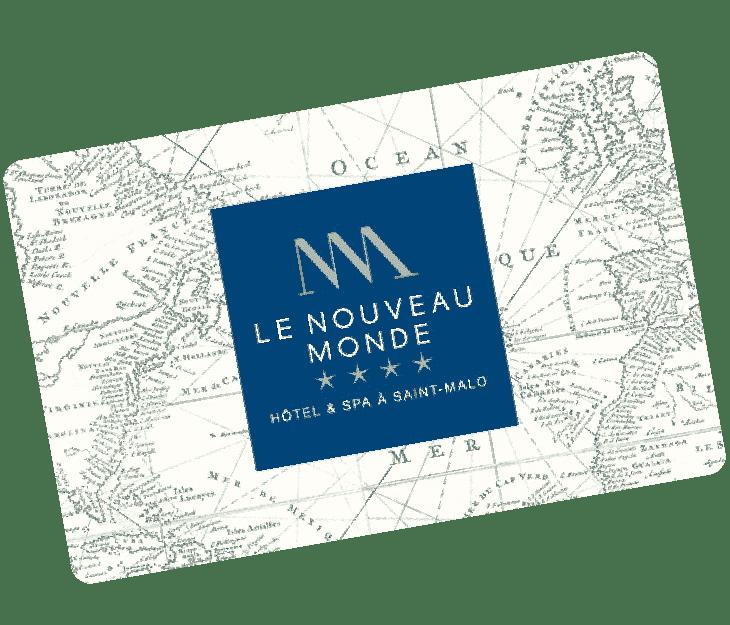 Hotel Nouveau Monde