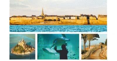 activités été à Saint-Malo