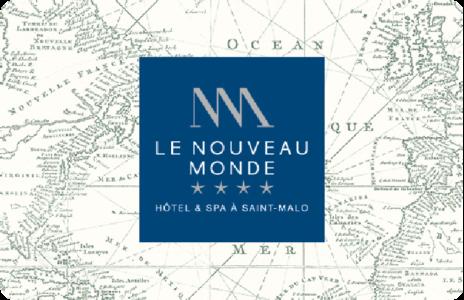 carte fidélité Nouveau Monde