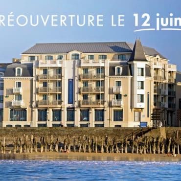 Hôtel Saint-Malo Vue Mer 3