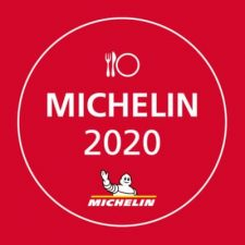 Assiette Guide Michelin 2020 Saint-Malo